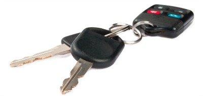 Ford Keys & Remote